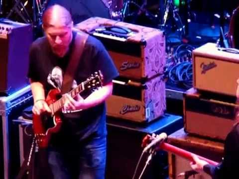 "Allman Brothers Band- ""Just Another Rider"" 10/21/14 Beacon Theatre NYC"