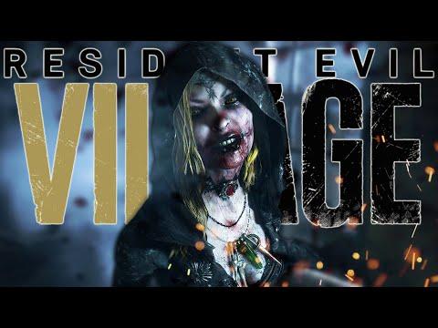BITE ME HARDER | Resident Evil Village - Part 3