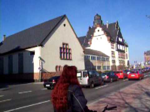 Worms Germany Trip - Video 9