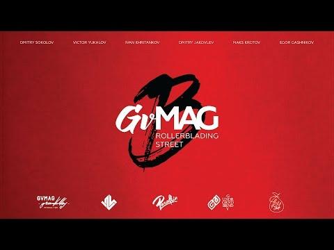 GV MAG 13