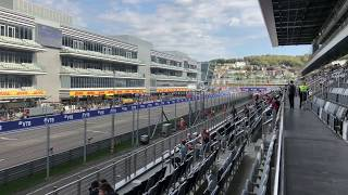 Формула 1 Гран-при России 2019 Пятница / Formula 1 Russian GP 2019 Friday