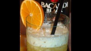 Piña Colada Cocktail-Piña Colada Cocktail Rezept-Piña Colada Cocktail selbst mixen-zubereiten
