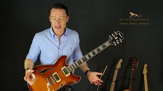 Baixar Make more mistakes - Guitar mastery lesson
