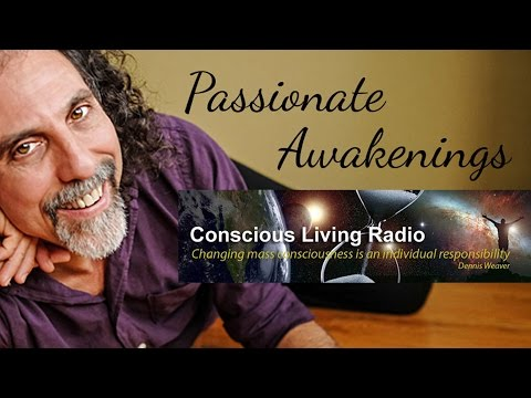 Awakening with Tantra & Erotic Healing: David Imiri
