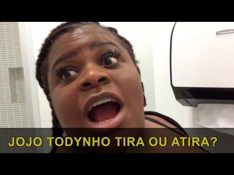 JOJO TODYNHO TIRA OU ATIRA!?!?