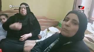 جيران مصابة انفجار الأزهر: والد الإرهابي مطلوب القبض عليه من ١٥ سنة