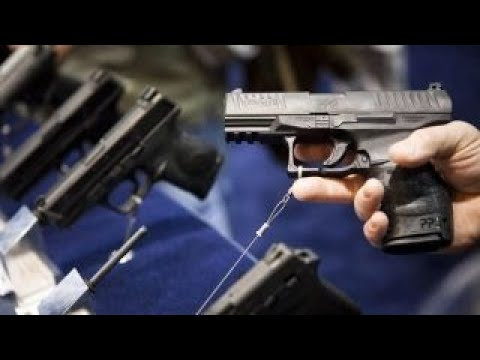 Gun stocks surge as Trump administration plans to ease export rules