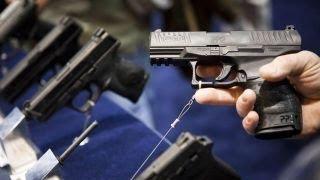 Gun stocks surge as Trump administration plans to ease export rules thumbnail