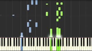 erica「あなたへ贈る歌」のピアノ演奏です。 リクエストくれたみんなあ...