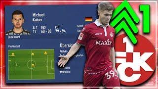 FIFA 19: Mein BESTER JUGENDSPIELER !! 🔥 NUR JUGENDSPIELER im VEREIN !! 😍| Kaiserslautern Karriere #1
