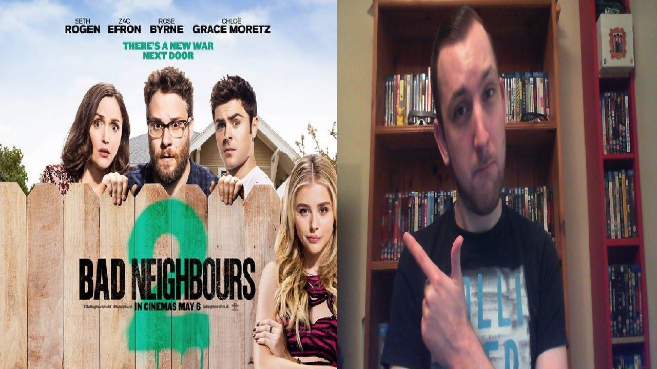 Bad Neighbours 2 Full Movie