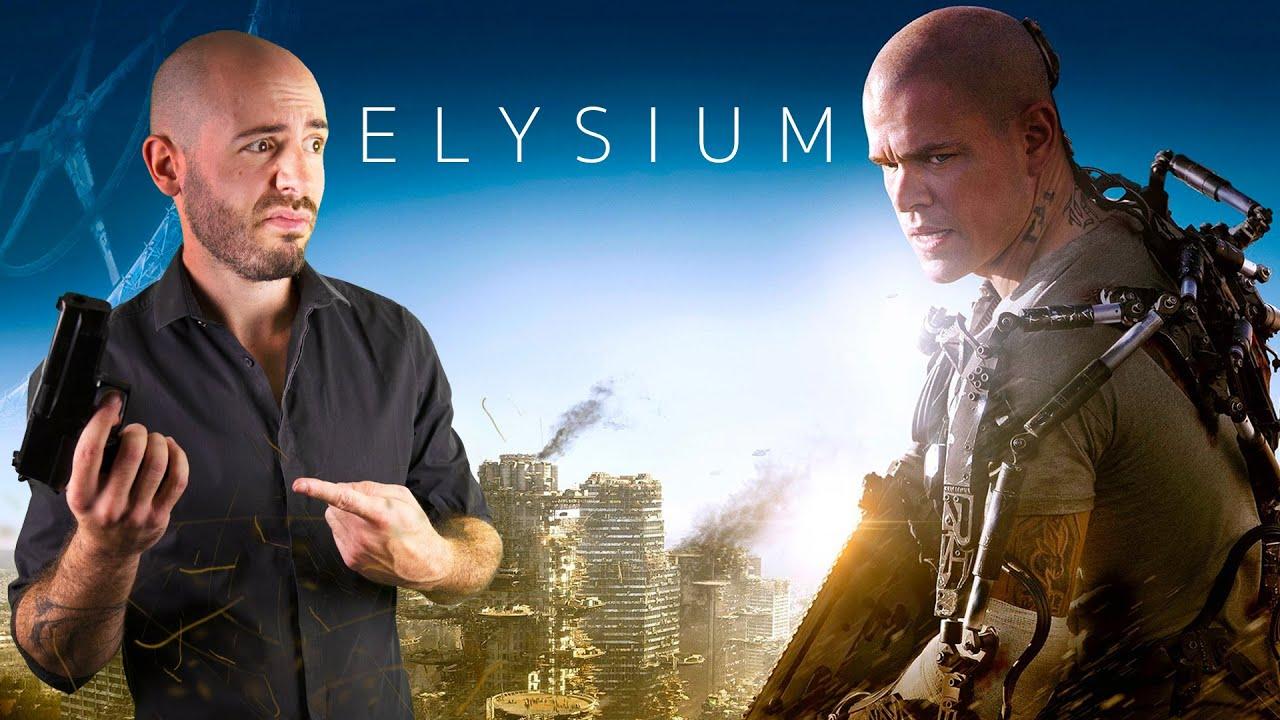 Download SO - Elysium (Rétrospective Neill Blomkamp 2/3)