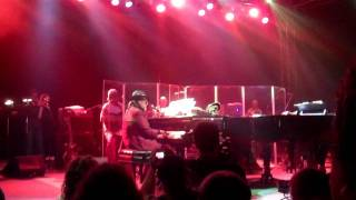Dr. John - What Comes Around (Goes Around) - Bonnaroo 2011