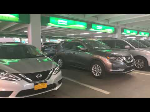 National Car Rental Emerald Club At EWR (New Jersey, New York) July 30 2019 @ 7pm
