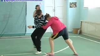 ТК Донбасс - японская борьба сумо в Украине