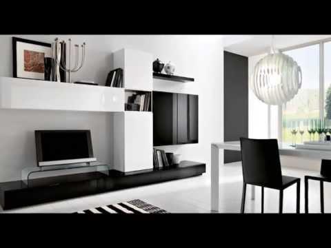 Revi legno arredare una casa moderna - Arredare una casa moderna ...