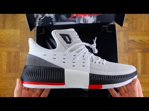 new style baf59 675f0 ADIDAS DAME 3 PERFORMANCE OVERVIEW - MY INITIAL THOUGHTS!