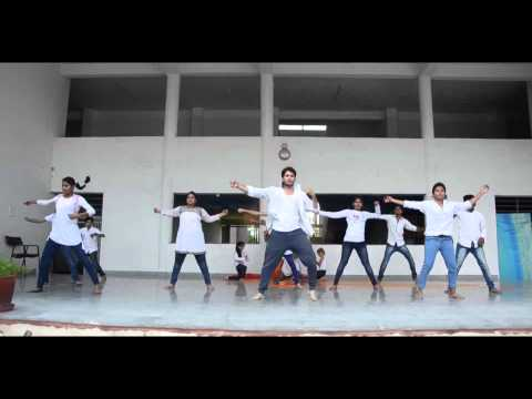 Hey Ganraya Group Dance ABCD-2 Choreo. By Trilok Sir contact Trilok Sir : 9826491550