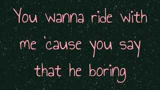 Repeat youtube video Wiz Khalifa - Roll Up [Lyrics on Screen]