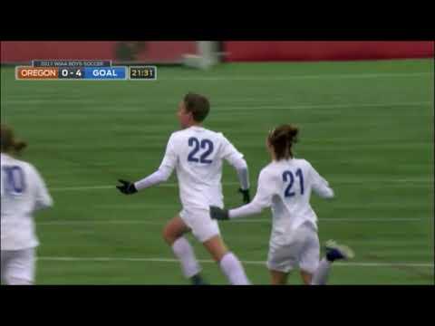 Jimmy Zebell Soccer Highlights
