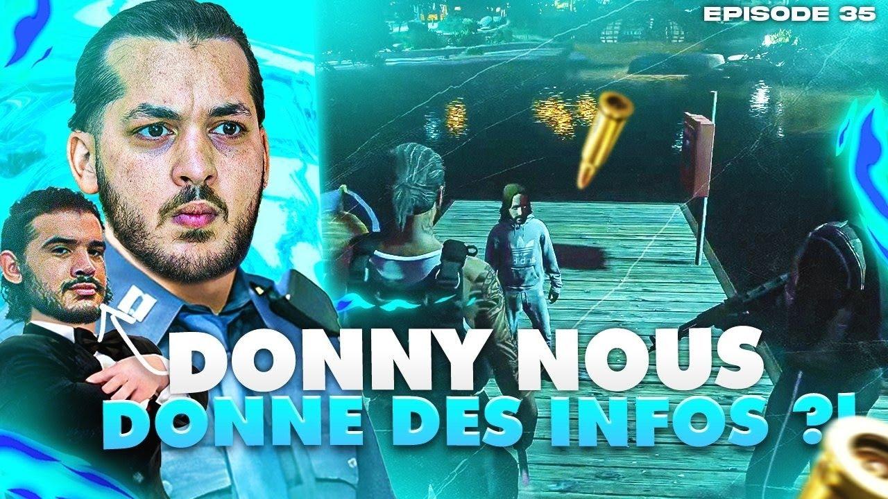 Rencontre avec Donny, il nous donne des infos ?! (Episode 35)