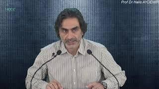 15.09.2019 16 - NAHL Suresi   126 - 127   Prof Dr Halis Aydemir Hece Derneği canlı-yayın