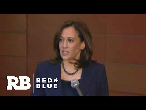 What Sen. Kamala Harris brings to 2020 presidential race