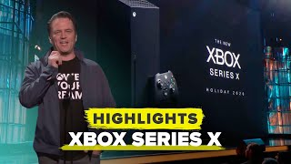 Xbox Series X just announced at Game Awards: Full Reveal Clip