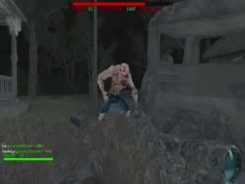 Скачать Зомби Мод Для Cod 4 Mw - фото 4