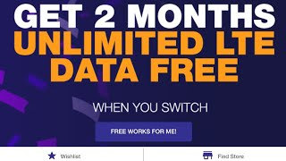 2 Months FREE With MetroPCS New Special $100 Gift Offer! What About Loyal Customer Special?