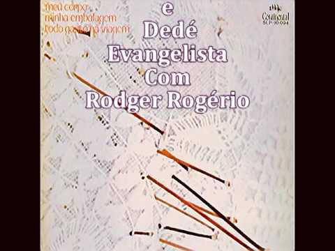 EDNARDO TETI  RODGER ROGÉRIO PESSOAL DO CEARÁ  ÁLBUM
