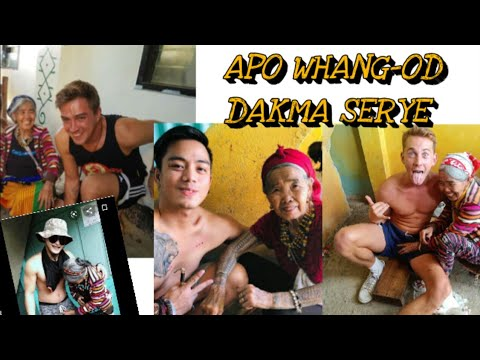 DAKMA SERYE NI APO WHANG-OD | BUSCALAN Naughty Hipuan With The Boys Part 4