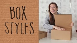 Video Choosing the Right Corrugated Box Style download MP3, 3GP, MP4, WEBM, AVI, FLV September 2018