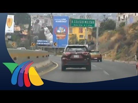 Así funciona el seguro del viajero en autopistas