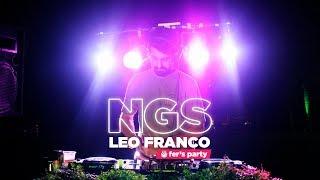 Leo Franco Live Set @ Fer Furlan's Party [17/11/18]