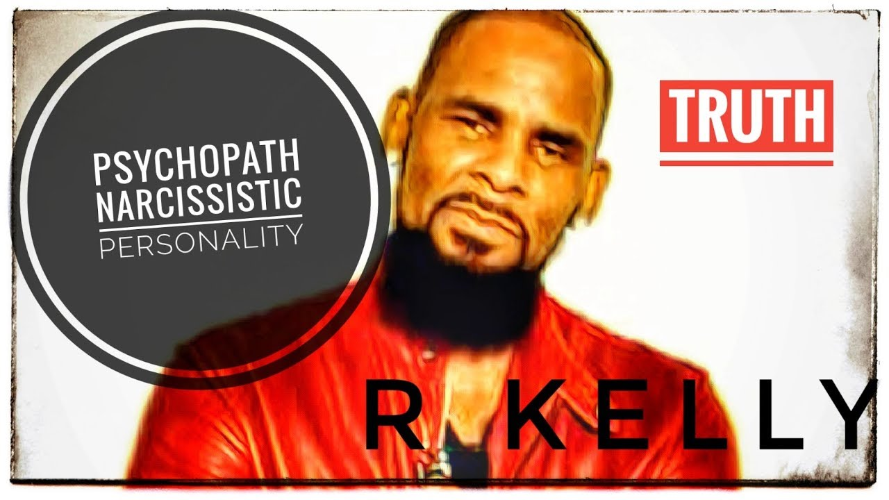 The Psychology Of R. Kelly Surviving R. Kelly