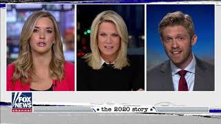 """September 19, 2019 - the story with martha maccallum features cei's report, """"wrong again: 50 years of failed eco-pocalyptic predictions"""" on fox news.learn mo..."""