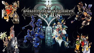 Rpcs3 Kingdom Hearts 2 5 - ccwlounge com