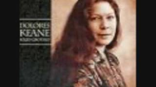 Dolores Keane--Never be the sun