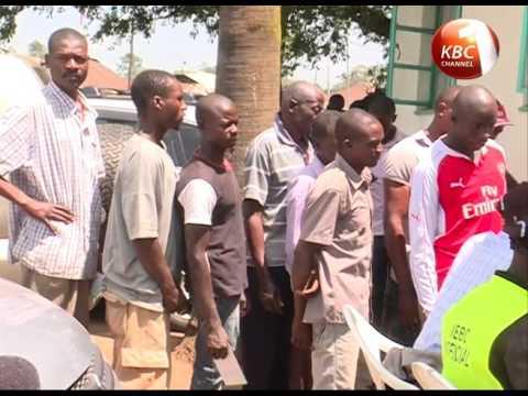 Anti-corruption court summons Kapseret MP Oscar Sudi