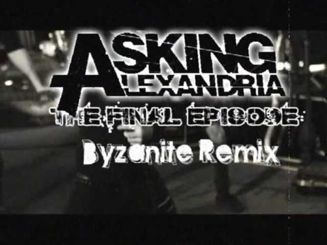 asking alexandria - 18 and life (skid row cover) mp3