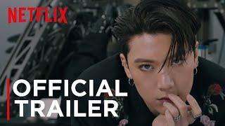 ACTION FIGURE | Official Trailer | Netflix
