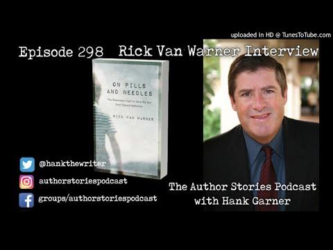 Episode 298 | Rick Van Warner Interview