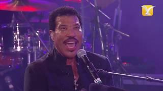Lionel Richie - Stuck On You - Festival de Viña del Mar 2016 HD 1080p
