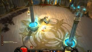 Diablo 3 Easiest Inferno Farm Spot (no gear required)