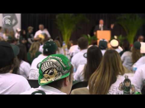 Spartan Basketball All Access: Episode 4