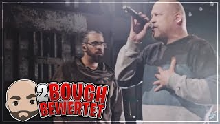"""2Bough bewertet """"Samy Deluxe feat. Torch, Xavier Naidoo, Afrob, Megaloh & Denyo - Adriano"""""""