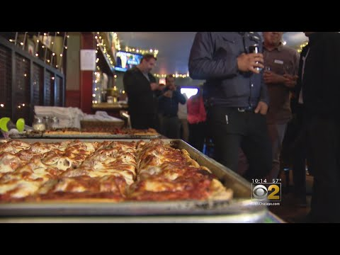 National Bitcoin Pizza Day Shows Cryptocurrency On The Rise