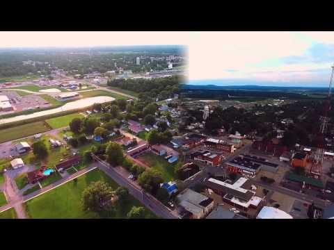Harrisburg, IL 2015