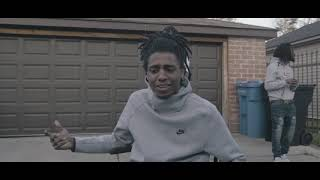 "Cutthroat Louie ""Louie Back"" 